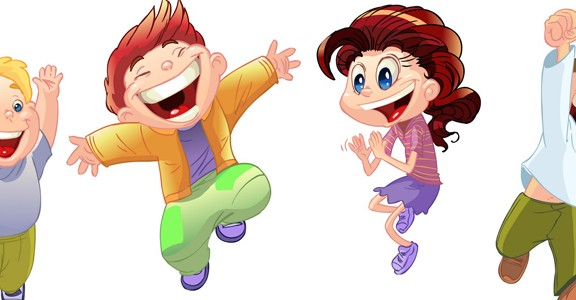 Healthy Smiles go for Miles!