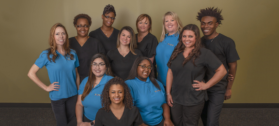 Children's Dental Group Of South Carolina Staff